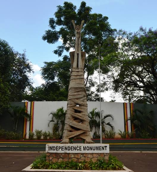 Happy Independence Day, Uganda