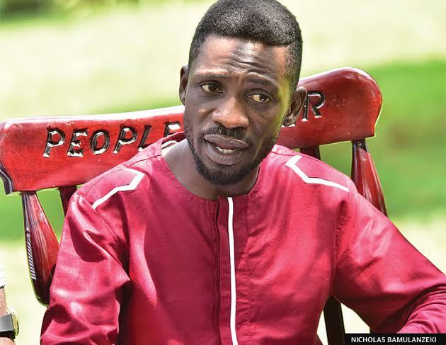 Bobi Wine – 2021beckons